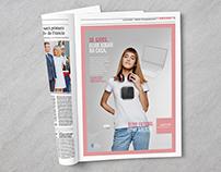 Campaña innovación y empleo 2017. Xunta de Galicia