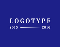LOGOTYPE 2015-2016