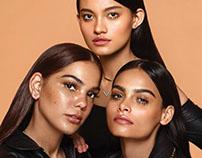 COSMOPOLITAN Beauty INDIA 10/17