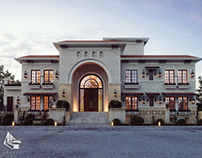 Beverly Hills Private Home (Egypt )