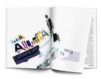 Acadêmico | Design Editorial - Revista