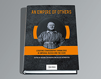 An Empire of Others book cover