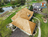 Edina Roofing Contractors