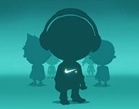 Nike+ Mini