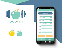 Food4Fit Mobile App