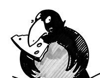 """""""Zoo News"""" – children's newspaper"""
