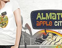 APPLE ALMATY