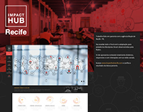 Impact Hub - Recife