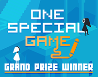 [Grand Prize] One Special Game 2020 - Monument Valley
