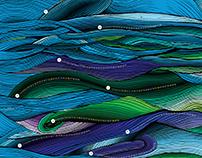 Calendar 2015 – Waves