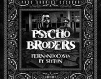 Fernando Costa | Psycho Broders (feat. Sitton)