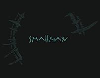 Smallman Website