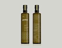 Grelea Olive Oil