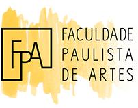 FPA // branding