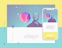 Website . Great designs, big solutions