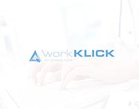 workKLICK - Logo Design