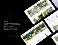 Kettler Polska / Strona WWW