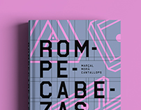 Rompecabezas - Book Design Project