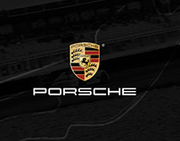 Porsche | Inscription Le Mans Classic