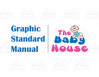 Graphic Standards Manual (Brand Identity)