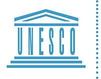 UNESCO Intangible Logo