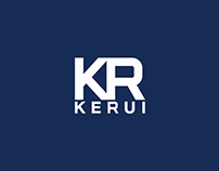 Kerui Group - Brand Identity proposal