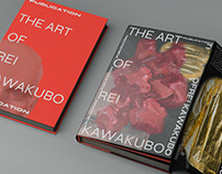 THE ART OF REI KAWAKUBO – EDITORIAL