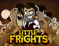LITTLE FRIGHTS (VIDEO GAME)