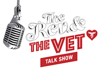 Rev & Vet Radio Talk Show