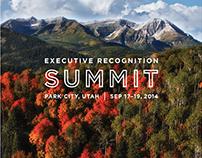 O.C. Tanner Summit Branding