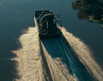"""Documentary - """"Last Call for the Bayou"""""""