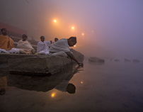 Varanasi Storytellers