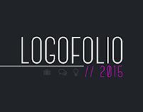 Logofolio // 2015