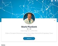 Expertfile - Dr. Mark Plunkett