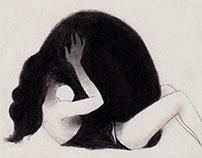 Petra Neri - Il dolore di essere se stessi