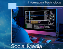 Information Technology - Social Media