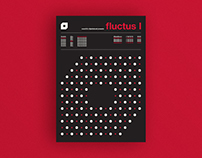 fluctus | Poster Series