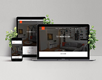 Website Restyiling - Format Home