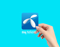 My Telenor App