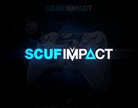 Scuf Impact Advertisement
