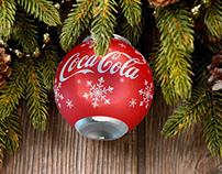 Jar of Coca-Cola