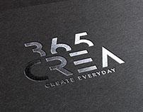 365CREA Identity