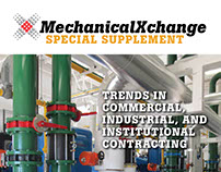 MechanicalXchange 2016 - various pages