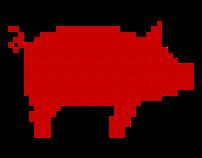 virtualham Logo