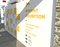 M POINT EXHIBITION