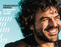 Francesco Renga - Maxiled Digital Campaign