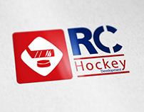 Logo RC Hockey Development | Por Sebastian Marín®