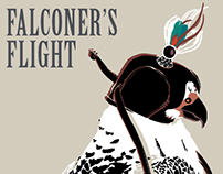 Falconer's Flight Craft Beer