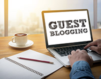 Importance Of Guest Blogging