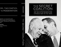 The Secret Coalition Book Jacket